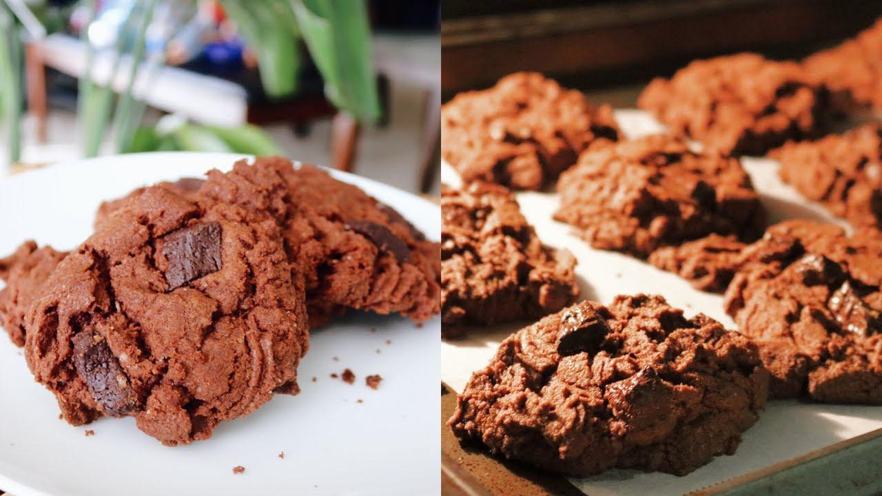 super easy vegan desserts | cake mix cookies & crepes