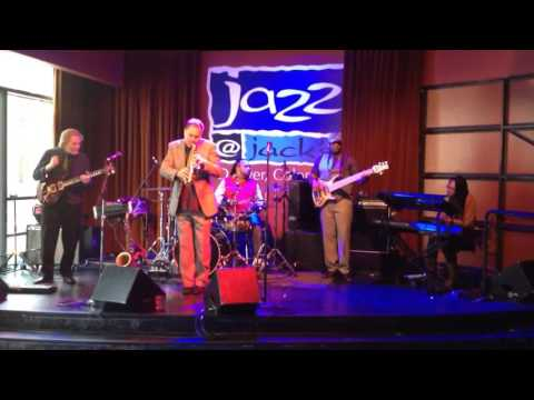 Home Again By DOTSERO Live at Jazz@Jacks