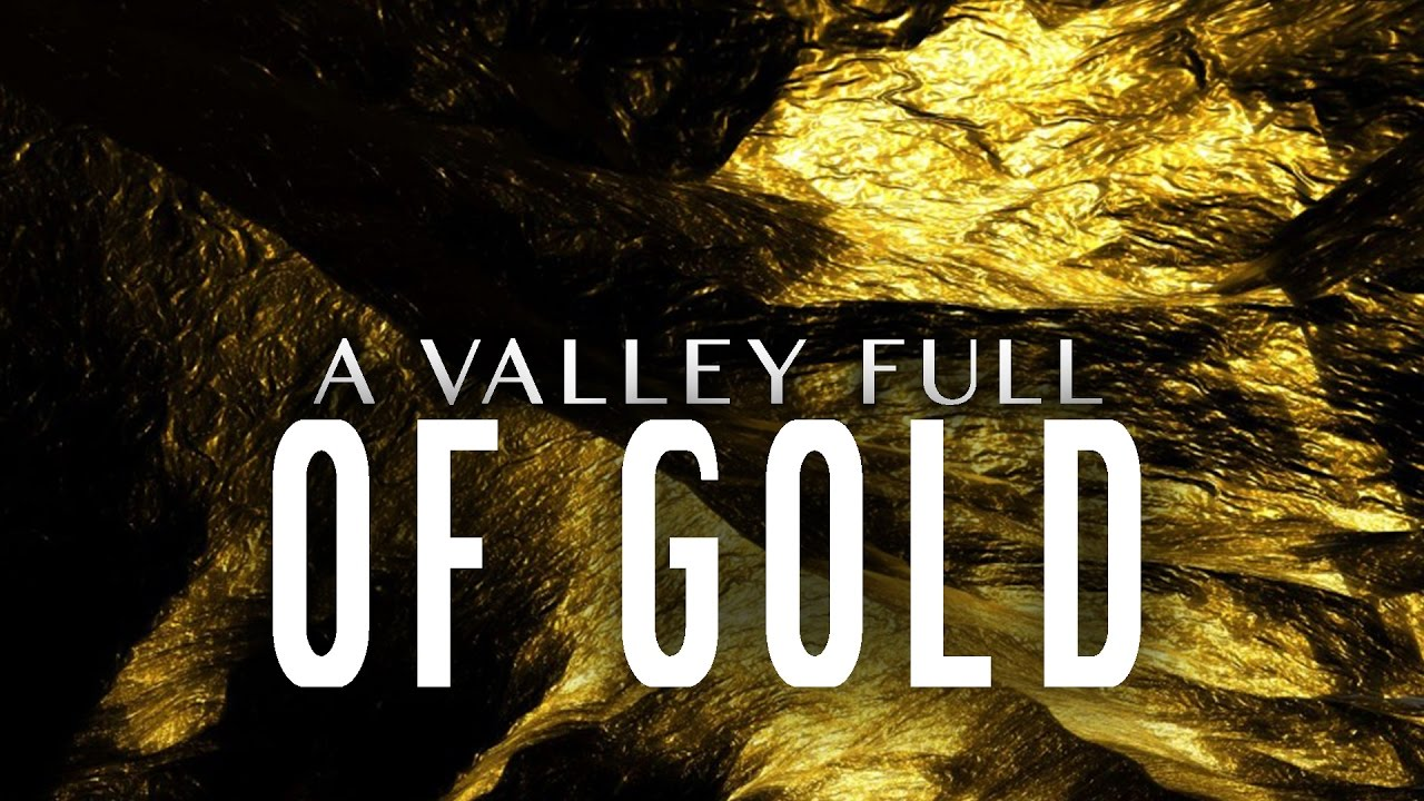 A Valley Full of Gold - Powerful Hadith