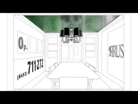 Видеозапись ЯRUS - натяжные потолки и люстры