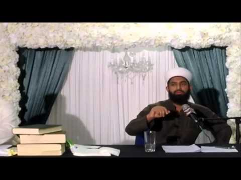 Loving The Beloved - Imam Muhammed Asim Hussain