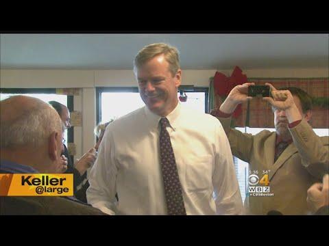 Keller @ Large: How Governor Baker Has Avoided MBTA Backlash