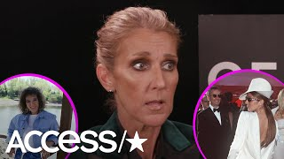 Celine Dion Hilariously Reviews Her Iconic Fashion Over The Years | Access