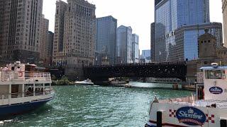 Стрим из Чикаго