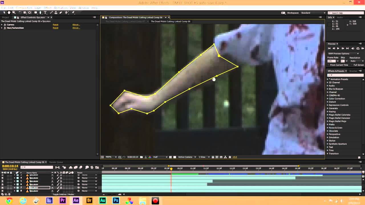 ROTOSCOPING IN AFTER EFFECTS EPUB DOWNLOAD