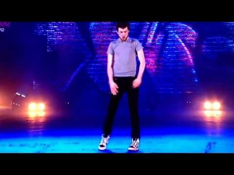 Jack Whitehall on Moldova