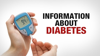 Information About Diabetes - Dr. Gaurav Sharma - Dr.G Wellness