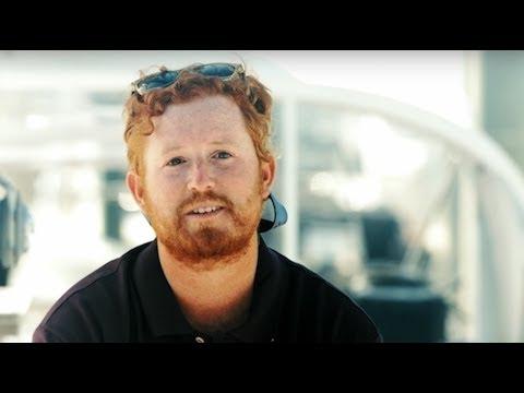 Yacht Captain | How I got my job & where I'm going | Part 2 | Khan Academy