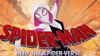 Spider-man into the Spider-Verse: MASKED MISSIONS [Gameplay, Walkthrough]