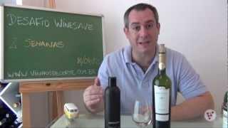 Desafio Winesave - 2 semanas depois