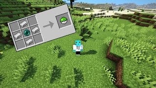 Minecraft Mob Catcher Mod