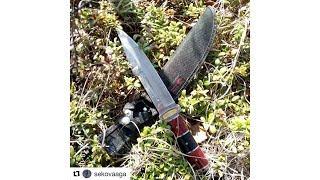 купить якутский нож спарка в якутии