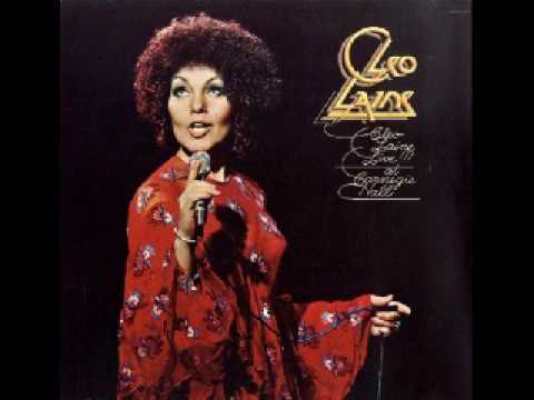 Wish You Were Here (I Do Miss You) - Cleo Laine