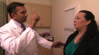 WTMF Healthy Minute: Sandeep Kunwar, MD, FACS