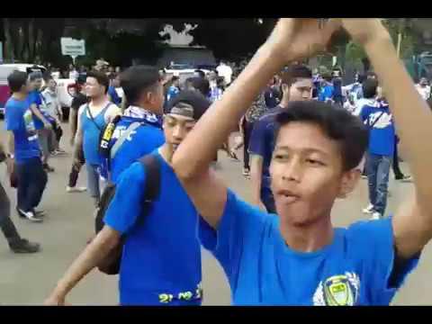 VIKING Datang Ke Jakarta GBK