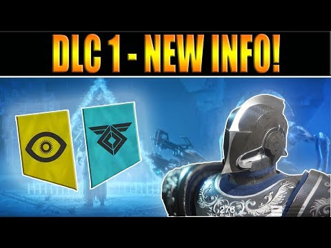 Destiny 2 - New EXOTIC Grenade Launcher, Story Missions, & MORE!