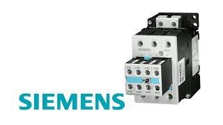Контактор Siemens Sirius 3RT1036-1AF04 / Siemens SIRIUS / Элта ЛТД