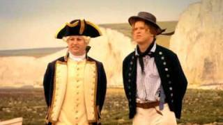 That Mitchell and Webb Look - Discoverer