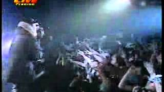 [Live] MURO - Chain Reaction feat.UZI.DELI.Q.BIGZAM.TOKONA-X.GORE-TEX