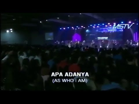 APA ADANYA • Live At AOG