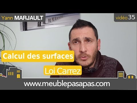 La Surface Habitable En Maison Individuelle, C'Est Quoi ? - Youtube