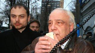 Владимир Буковский. Человек из железа