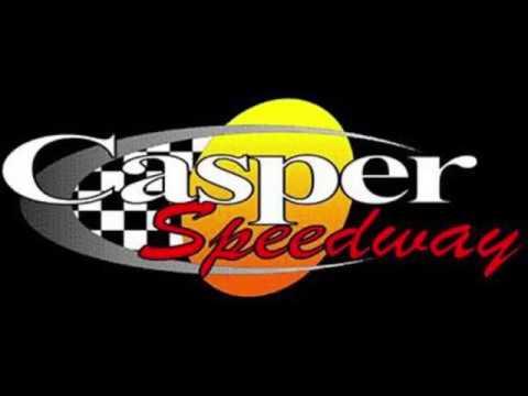 Dan Wheeler BMOD Casper Speedway WY 06/12/18