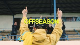 CA$HANOVA BULHAR - OFF SEASON feat. LABELLO & TK27 (2L VIDEO)