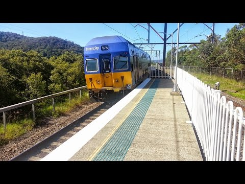 Transport for NSW Vlog No.374 Woy Woy pt 2