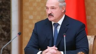 Лукашенко призвал извлечь уроки из событий на Украине