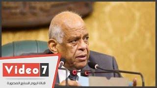 البرلمان يحيل هيثم الحريري لهيئة المكتب لتطاوله على