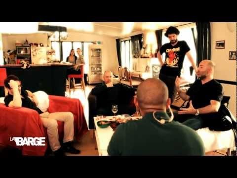 LA BARGE // Le porno, la pub et Nous from YouTube · Duration:  1 hour 4 minutes 8 seconds