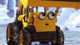 Bob the Builder ⭐Break The Ice⭐ Bob Full Episodes ⭐Cartoons for Kids
