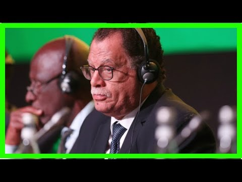 Breaking News | South Africa backs Morocco's World Cup bid - 2018 FIFA World Cup - Russia