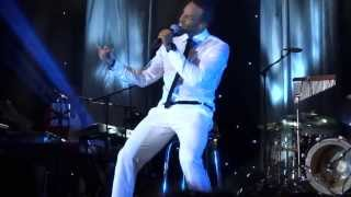 Rendezvous with Craig David at The Ritz, Manchester (May 2013)
