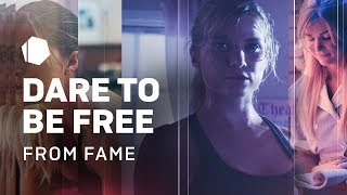 From fame | Dare To Be Free with Freeletics