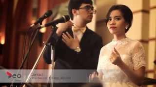 Cinta - Vina Panduwinata at Birawa Bidakara Jakarta | Cover By Deo Entertainment