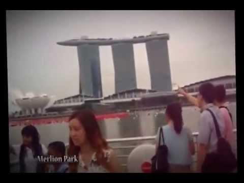 Family Holiday 2014 ( Singapore & Malaysia)