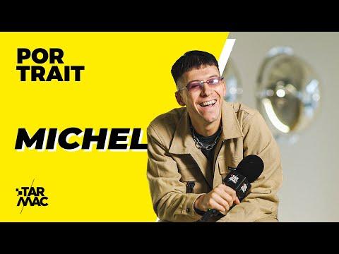 Youtube: LE VRAI MICHEL:«J'ai fait une cover de Polnareff, il a validé et on s'envoie des ❤️ sur Insta«