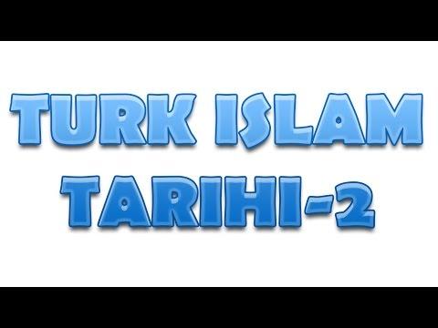Türk İslam Tarihi 2 |9.Sınıf Tarih