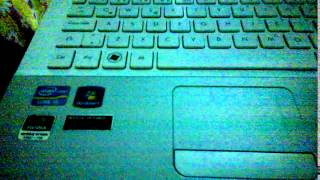 pc laptop packardbell ns44hr-505tk starting