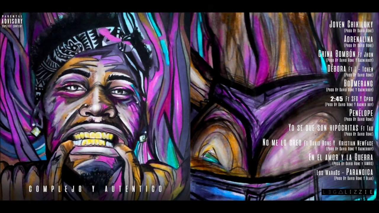 Download 06. Baby Zoom - 2:45 (ft. SFG & Cpro) [Official Audio]