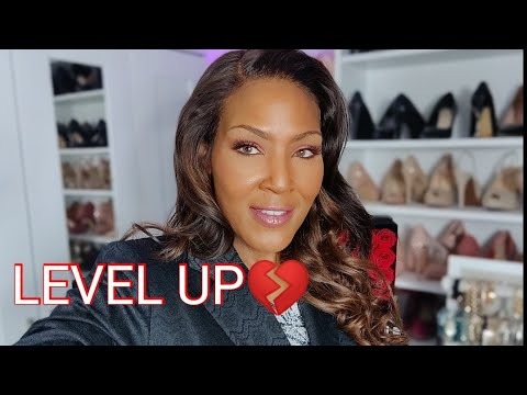 Level Up Step #1/ HEALING. How I Began To Heal💔