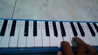 O Ina Ni Keke Versi Pianika@
