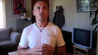 The Good Dog Minute 6/24/12: Using Advanced E-collar Training To Work With An Aggressive Dog