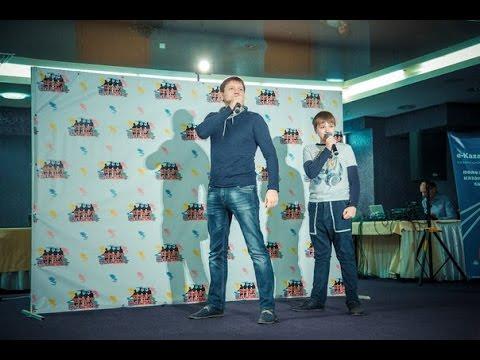 Олег Лихачев на ТВ. Песня о сексе)))