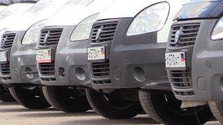 ГАИ МВД проводит проверку автотранспорта на предприятиях Республики