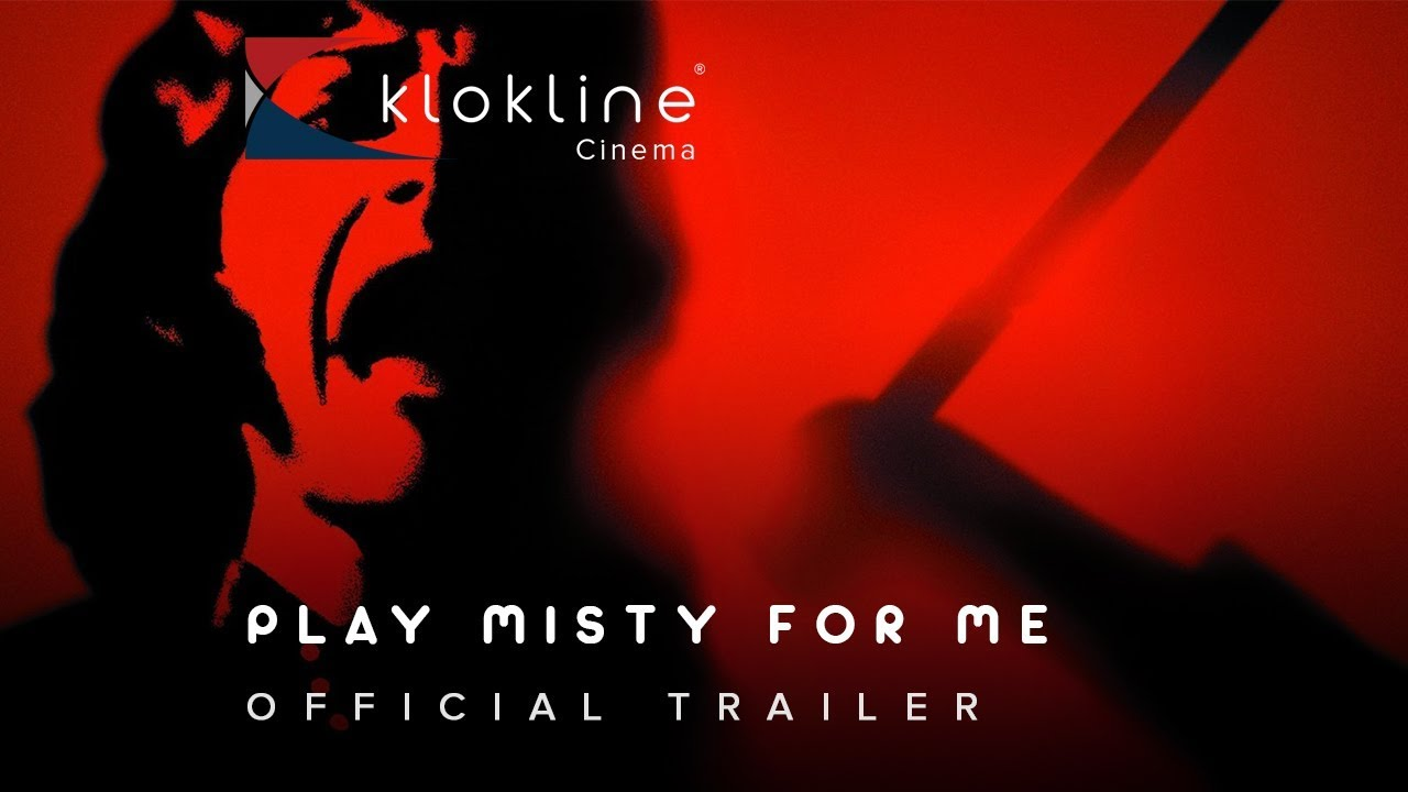 Download 1971 Play Misty For Me Official Trailer 1 The Malpaso Company