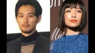 俳優・松田龍平(33)が妻で女優の太田莉菜(29)と現在別居中で離婚す...