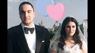 Олигарх Чигиринский выдал дочь замуж: платье за 14 миллионов,